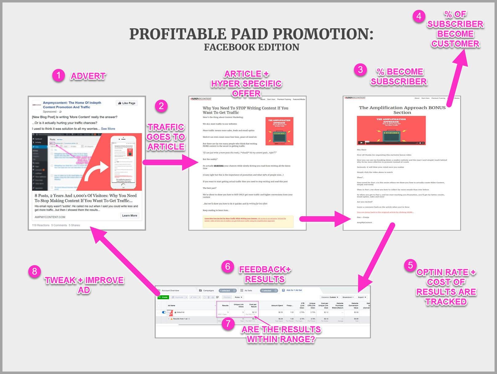 Profitable Paid Promotion