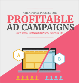 How we went from failing to 22:1 roi with facebook ads