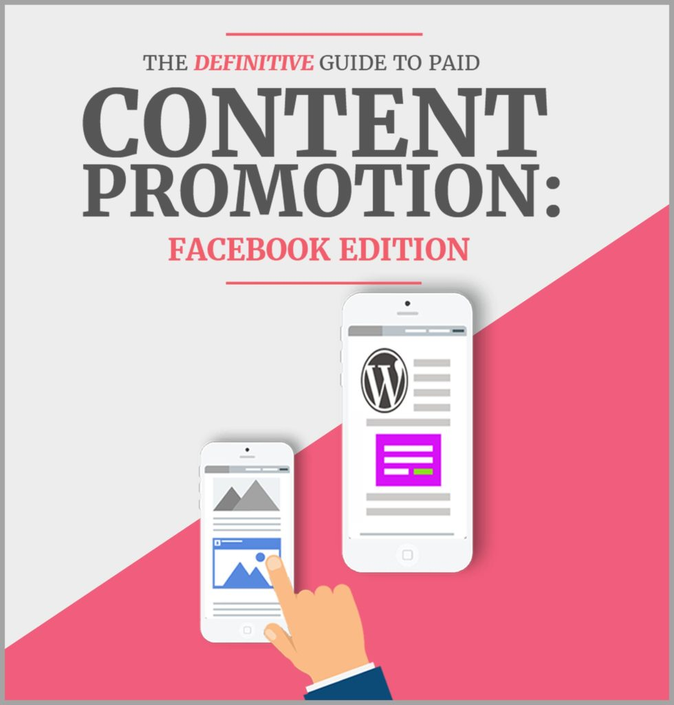 Definitive guide to paid promoted content